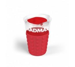 Спортна чаша за кафе - MADMAX Coffe Mug / Red Други
