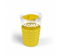 Спортна чаша за кафе - MADMAX Coffe Mug / Yellow Други