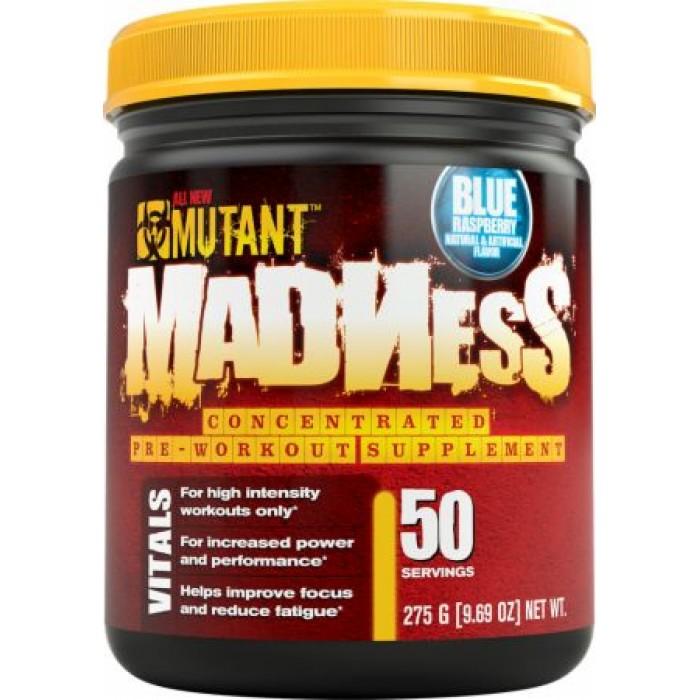 Mutant - Madness 50 дози