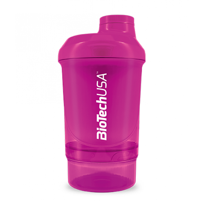 BIOTECH USA Wave+ Nano 300ml. + 150ml. / Magenta