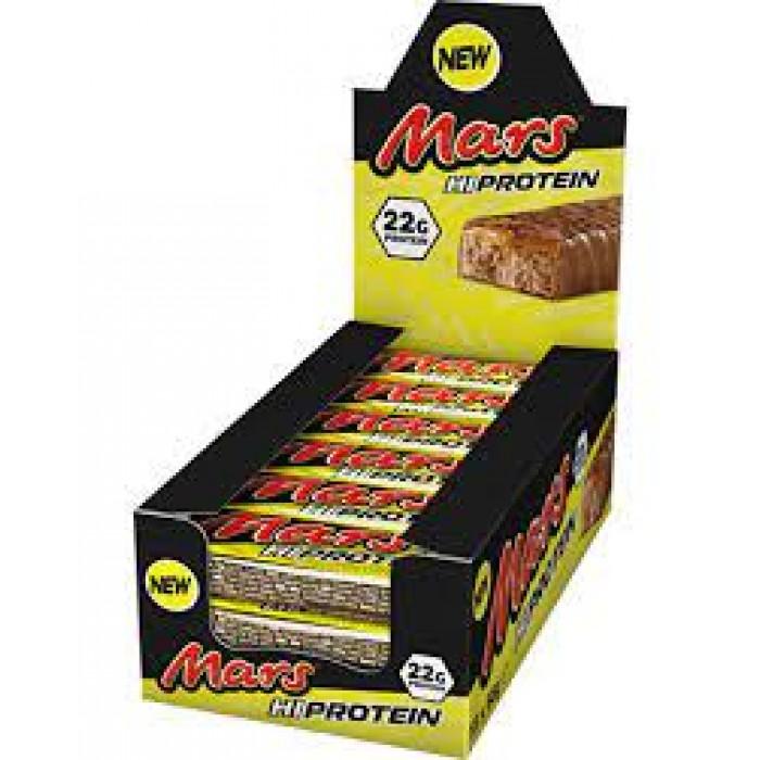 Mars - Mars Protein Bar 12 x 59g