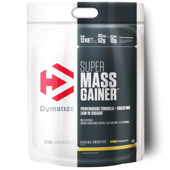 Dymatize - Super Mass Gainer 5.2kg