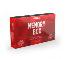 Prozis Memory Box / 30softgels
