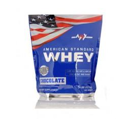 MEX - American Standard Whey / 5lb. Хранителни добавки, Протеини, Суроватъчен протеин