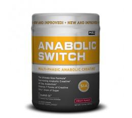 MRI - Anabolic Switch / 1000 gr Хранителни добавки, Креатинови продукти, Креатинови Матрици