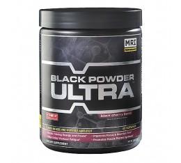 MRI - Black Powder Ultra / 240 gr Хранителни добавки, Азотни/напомпващи