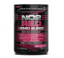 MRI - NO2 Red Hemo Surge / 240 gr