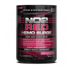 MRI - NO2 Red Hemo Surge / 590 gr Хранителни добавки, Азотни/напомпващи