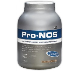 MRI - Pro-Nos / 1360 gr Хранителни добавки, Протеини, Протеинови матрици