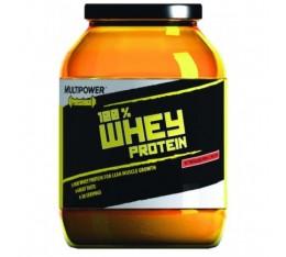Multipower - 100% Whey Protein / 2250 gr Хранителни добавки, Протеини, Суроватъчен протеин