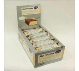 Multipower - Energate Bar XL / 24 x 60 gr Хранителни добавки, Протеини, Протеинови барове и храни