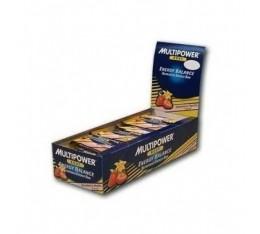 Multipower - Energy Balance / 24 x 35 gr Хранителни добавки, Протеини, Протеинови барове