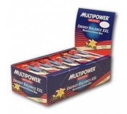 Multipower - Energy Balance XXL / 24 x 60 gr Хранителни добавки, Протеини, Протеинови барове и храни