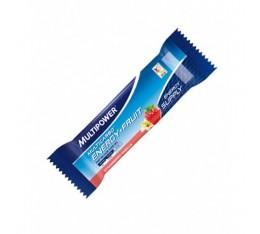 Multipower - Multi Carbo Energy + Fruit Bar / 24 x 50 gr