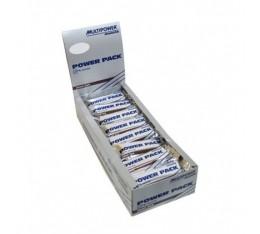 Multipower - Power Pack / 24 x 35 gr Хранителни добавки, Протеини, Протеинови барове и храни