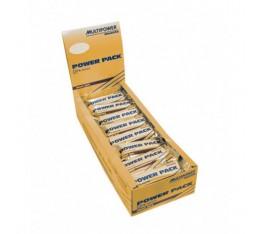 Multipower - Power Pack Gold / 24 x 35 gr Хранителни добавки, Протеини, Протеинови барове и храни