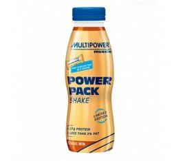 Multipower - Power Pack Shake / 12 x 330 ml