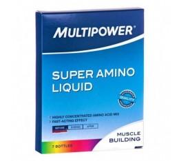 Multipower - Super Amino Liquid / 7 amp