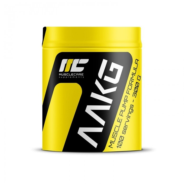 Muscle Care - AAKG / 300g​