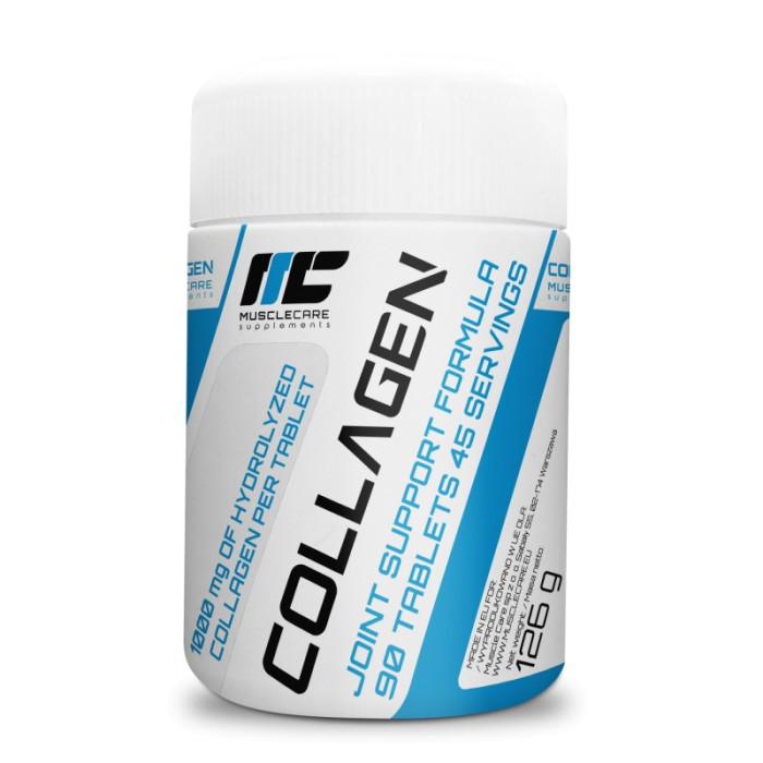 Muscle Care - Collagen / 90tabs