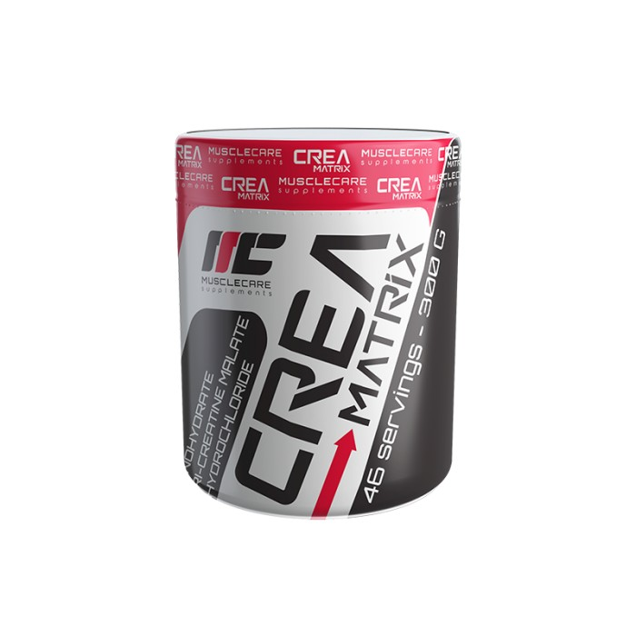 Muscle Care - Crea Matrix / 300g​