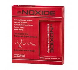 MuscleMeds - eNOXIDE / 40 caps Хранителни добавки, Азотни/напомпващи