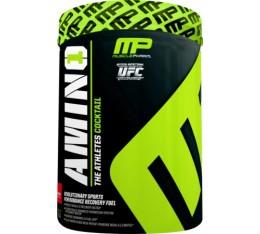 Muscle Pharm - Amino 1 / 215gr. Хранителни добавки, Аминокиселини, Разклонена верига (BCAA), Хранителни добавки на промоция