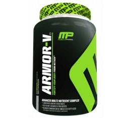 Muscle Pharm - Armor-V / 120caps. Хранителни добавки, Витамини, минерали и др., Мултивитамини
