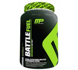 Muscle Pharm - Battle Fuel / 126caps.