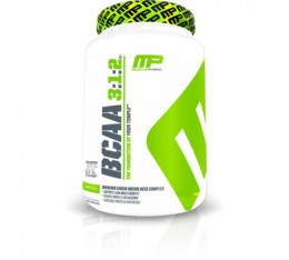 Muscle Pharm - BCAA 3:1:2 / 240caps.​