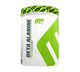 Muscle Pharm - Beta Alanine / 300gr. Хранителни добавки, Аминокиселини, Бета-Аланин