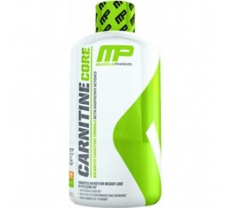 Muscle Pharm - Carnitine Core / 450ml.​