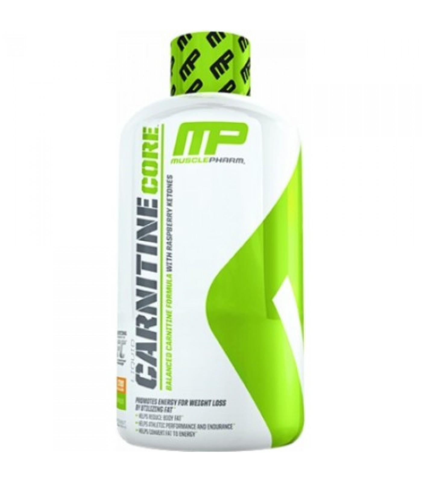 Muscle Pharm - Carnitine Core / 450ml.