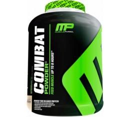Muscle Pharm - Combat Powder / 1818gr. Хранителни добавки, Протеини, Протеинови матрици, Хранителни добавки на промоция
