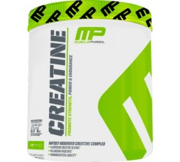 Muscle Pharm - Creatine / 300gr.