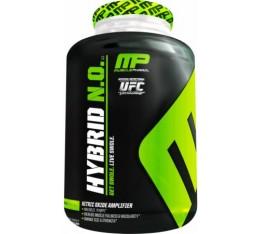 Muscle Pharm - Hybrid NO / 80caps. Хранителни добавки, Азотни/напомпващи