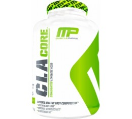 Muscle Pharm - CLA Core / 180softgels