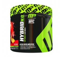 Muscle Pharm - Hybrid NO Powder / 120gr.