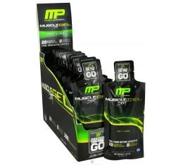 Muscle Pharm - Muscle Gel Shot / 1pack Хранителни добавки, Протеини, Суроватъчен протеин
