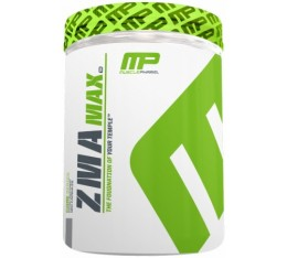 Muscle Pharm - ZMA Max / 60caps.