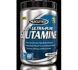 MuscleTech - 100% Ultra Pure Glutamine / 300 gr. Хранителни добавки, Аминокиселини, Глутамин
