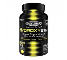 MuscleTech - Hydroxystim / 100 caps. Хранителни добавки, Отслабване, Фет-Бърнари