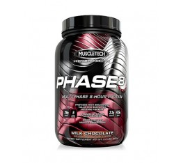 MuscleTech - Phase 8 / 2 lbs.