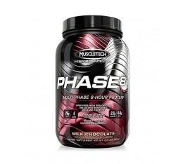MuscleTech - Phase 8 / 2 lbs. Хранителни добавки, Протеини, Протеинови матрици