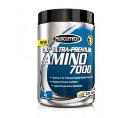 MuscleTech - 100% Ultra Premium Amino 700 / 324 tabs. Хранителни добавки, Аминокиселини, Комплексни аминокиселини