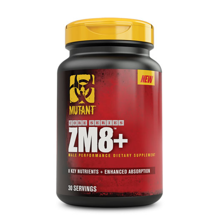 MUTANT ZM8+ / 90caps
