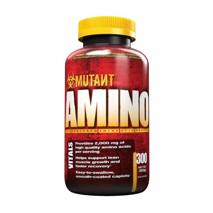 Mutant - Amino / 300 tabs.