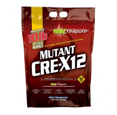 Mutant - CRE-X12 / 10 lbs.