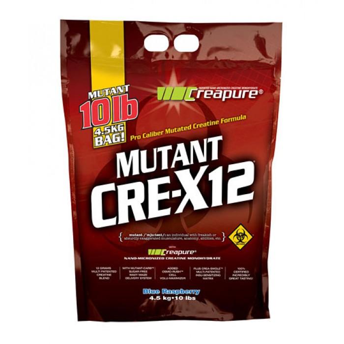 Mutant - CRE-X12 / 10 lbs.