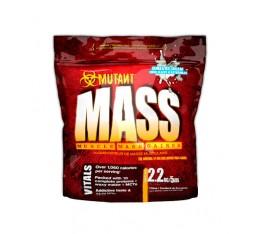Mutant - Mass / 2200 gr. Хранителни добавки, Гейнъри за покачване на тегло, Гейнъри